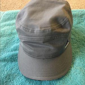 Baseball cadet cap